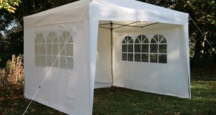 Pavillon 3×3 – Airwave Pop-Up Pavillon, 3 x 3 m