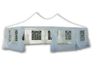 Party Pavillon/ Festzelt von Nexus