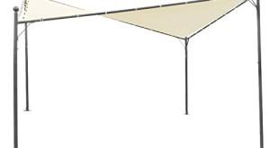 Pavillon 4×4 – TrendLine Pavillon Granada