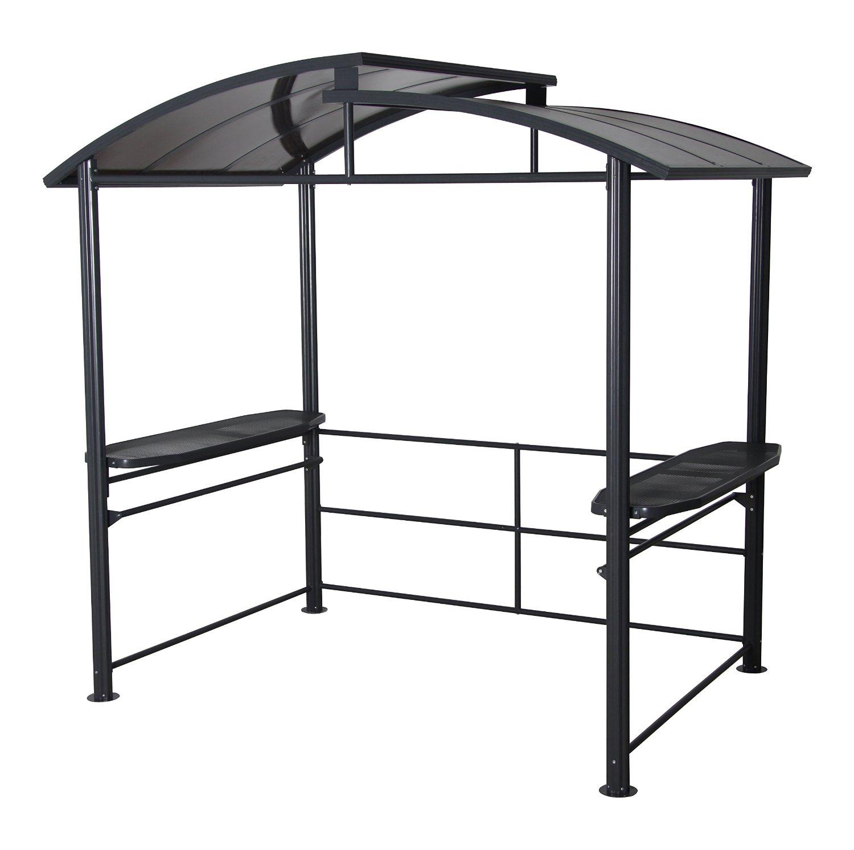 pavillons g nstig kaufen leco grillpavillon im test. Black Bedroom Furniture Sets. Home Design Ideas
