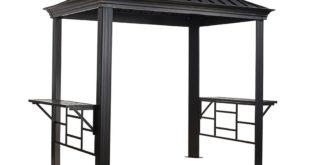 Sojag Aluminium Grillpavillon